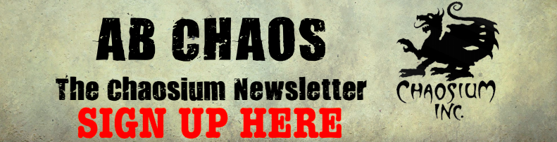 Ab Chaos Newsletter Sign-up